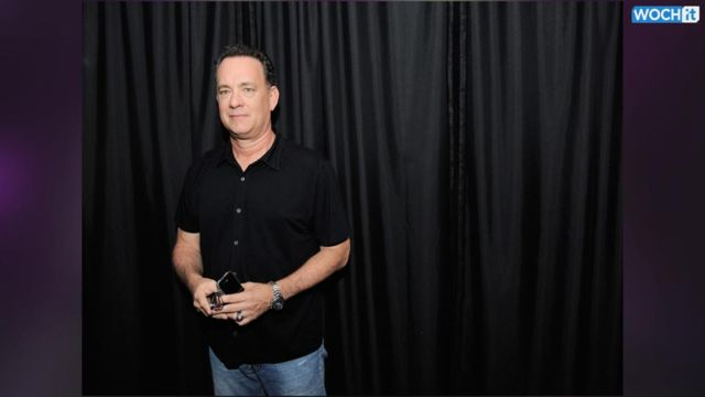 News video: Tom Hanks In Egypt To Film 'Hologram For The King'